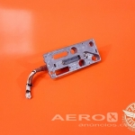 Back Plate GPS 400 011-00676-03 - Barata Aviation oferta Peças diversas
