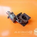 Válvula de Alívio Garret - Barata Aviation oferta Peças diversas
