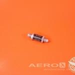 Válvula Restritora de Óleo Frisby Aerospace - Barata Aviation oferta Peças diversas