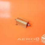 Resistor 100W 9 Ohm 3% Tolerance Dale - Barata Aviation oferta Sistema elétrico