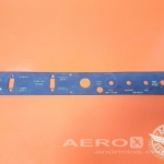 Painel Console L/H 5518165-3 - Barata Aviation oferta Peças diversas