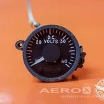 Voltímetro Lewis - Barata Aviation oferta Aviônicos