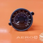 Indicador de Temperatura do Ar Externo Lewis 28V - Barata Aviation oferta Aviônicos