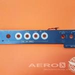 Painel de Controle de Luz 5518176-2 - Barata Aviation oferta Peças diversas