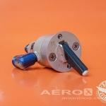 Válvula de Controle de Oxigênio Puritan - Barata Aviation oferta Peças diversas