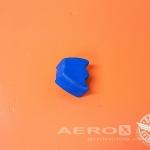 Knob de Passo da Hélice (Puxador Azul) 24047-000 - Barata Aviation oferta Peças diversas