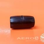 Knob da Manete de Potência (Puxador Preto) 66979-000 - Barata Aviation oferta Peças diversas