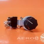 Dimmer Reostato Ohmite RHL25R - Barata Aviation oferta Sistema elétrico