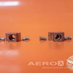 Par de Acopladores do amortecedor de Reclínio do Encosto 84738-002 - Barata Aviation oferta Peças diversas