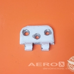 Dobradiça Inferior da Porta R/H 0711037-18 - Barata Aviation oferta Peças diversas