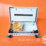 Container da Máscara de Oxigênio Z625 - Barata Aviation oferta Peças diversas