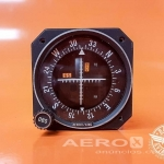 Indicador VOR/LOX/CONV/GS Bendix King KI 204 - Barata Aviation oferta Aviônicos
