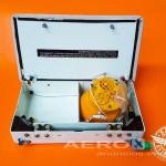 Container da Máscara de Oxigênio Z624 - Barata Aviation  |  Peças diversas