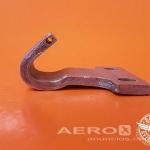 Dobradiça Superior da Porta do Bagageiro 1211063-1 - Barata Aviation oferta Peças diversas