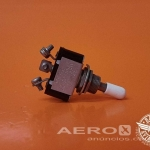 Switch Chave On/Off/On MS35058-27 - Barata Aviation  |  Sistema elétrico