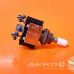 Switch Chave 3 Posições MS35058-21 - Barata Aviation  |  Sistema elétrico