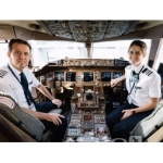 Curso de Inglês ICAO Online oferta Cursos, Escolas de Aviação