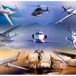 LINHA DE CRÉDITO - AQUISIÇÃO TROCA DE AERONAVES  |  Consórcios, financiamentos, seguros
