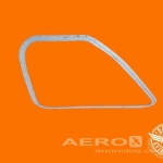 Acabamento da Janela da Porta Beechcraft F33A - Barata Aviation oferta Estrutura