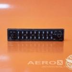 Painel de Áudio Bendix King KMA-24H 14/28V - Barata Aviation oferta Aviônicos