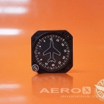 Giro Direcional Aviation Instrument MFG - Barata Aviation oferta Aviônicos
