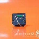 Indicador de Pressão de Combustível 2646-00013 - Barata Aviation  oferta Aviônicos