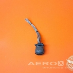 Conector do Indicador de Curso MS3126F22-55 - Barata Aviation oferta Peças diversas