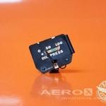 Indicador de pressão de Oléo P/N 765003 oferta Aviônicos