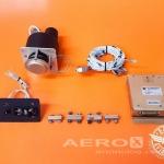 Yaw Damper Completo S-TEC Corp. - Barata Aviation oferta Componentes