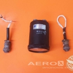 Tacômetro Duplo 3000 RPM C668016-0103 - Barata Aviation oferta Aviônicos