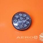 Farol LED Whelen PLED2L 36-28V - Barata Aviation  |  Sistema elétrico