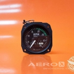 Tacômetro 3500RPM Aero Mach - Barata Aviation oferta Aviônicos