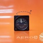 Indicador Manifold de Pressão R/H e L/H Edo Aire IU028 27V - Barata Aviation oferta Aviônicos