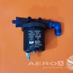 Filtro Separador de Água e Óleo 44E06-2A - Barata Aviation oferta Peças diversas