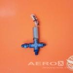 Sensor de Pressão Hidráulica 716-6051-01 - Barata Aviation oferta Peças diversas