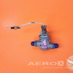 Válvula Solenoide de Corte Hidráulico 2710971 - Barata Aviation oferta Peças diversas