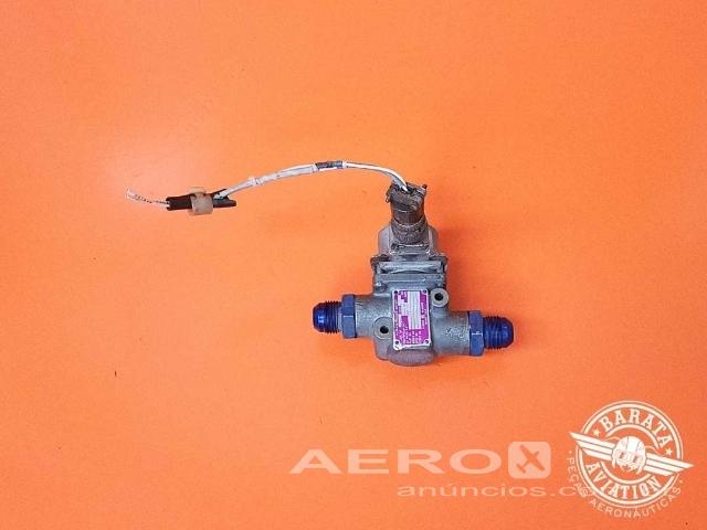 Válvula Solenoide de Corte Hidráulico 2710971 - Barata Aviation Fotografia