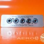 Válvula de Pressão de Oxigêncio da Cabine 8802-12 - Barata Aviation oferta Peças diversas