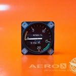 Indicador de Oxigênio Aerosonic - Barata Aviation oferta Aviônicos