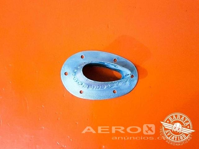 Suporte do Tubo de Pitot L/H 5514150-10 - Barata Aviation Fotografia