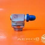 Válvula de Saída de Ar C166006-0202 - Barata Aviation oferta Peças diversas