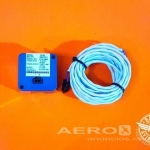 Porta USB Dupla 10/32V TA102 6430102-1 - Barata Aviation  |  Aviônicos
