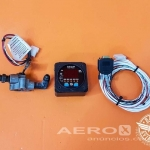 Kit Transducer e Indicador de Fuel Flow - Barata Aviation  |  Aviônicos