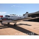 Avião Turbo Hélice Beechcraft King Air C90 GTI – Ano 2010 – 1950 H.T. oferta Turbo Hélice