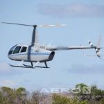 Helicóptero Robinson R66 Turbina – Ano 2011 – 330 H.T.  |  Helicóptero Turbina