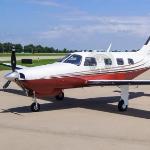 Avião Piper Aircraft PA-46R-350T Matrix – Ano 2009 – 650 H.T.  |  Monomotor Pistão
