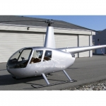 Helicóptero Robinson R44 Raven II – Ano 2013 – 600 H.T. oferta Helicóptero Pistão