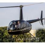 Helicóptero Robinson R44 Raven II – Ano 2006 – 1930 H.T. oferta Helicóptero Pistão