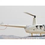Helicóptero Robinson R44 Raven II – Ano 2012 – 346 H.T. oferta Helicóptero Pistão