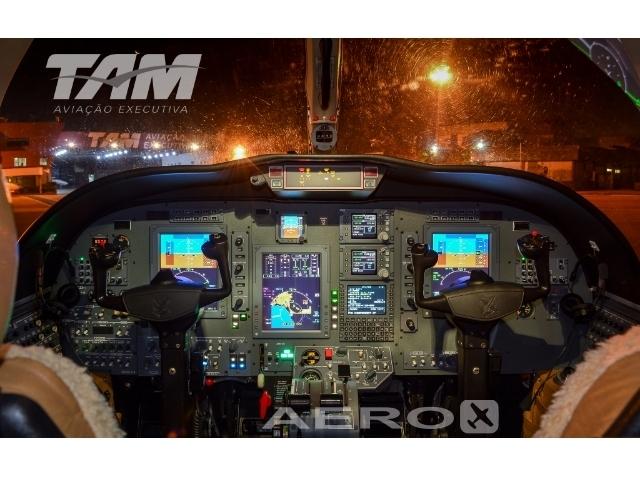 2009 Cessna Citation CJ3 Fotografia